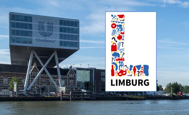 Juridische afdeling Unilever bekijkt Limburgs logo