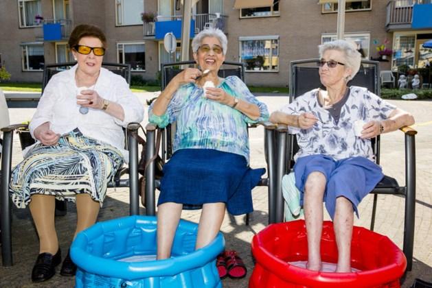 Dit Limburgs dorp is de allerwarmste plek in Nederland