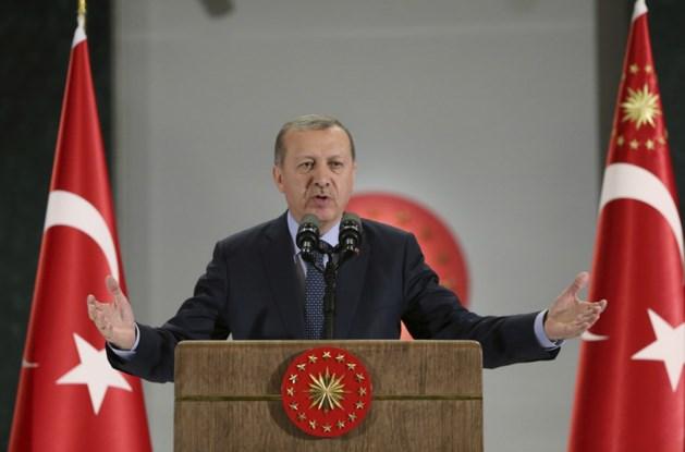 Vrees voor komst Turkse knokploegen naar Nederland
