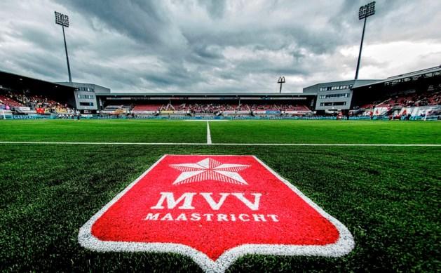 MVV start zonder schulden aan nieuw voetbalseizoen