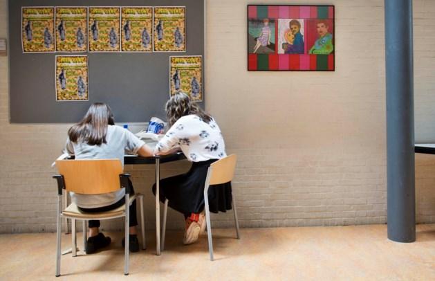 Bijna helft scholieren niet in Maastricht naar school: 'Diep triest'