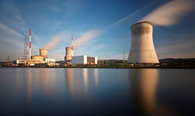 Kernreactor Tihange 2 weer uitgeschakeld