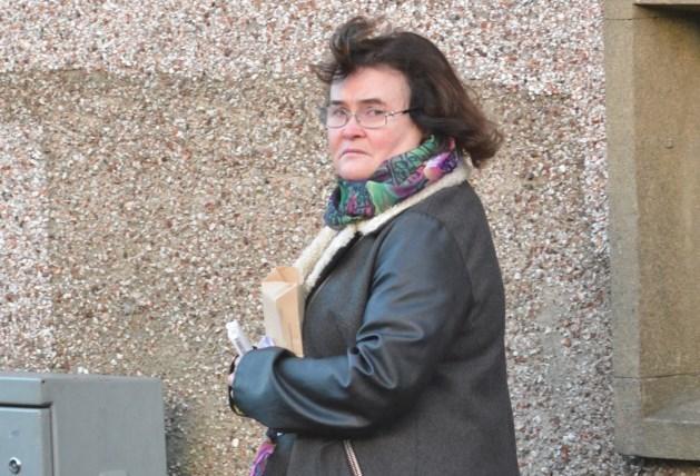 Susan Boyle (56) geterroriseerd en bedreigd door bende