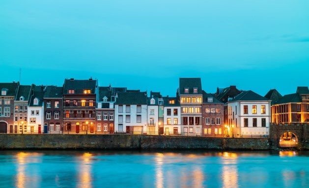 Voorspoed én armoede nemen toe in Maastricht
