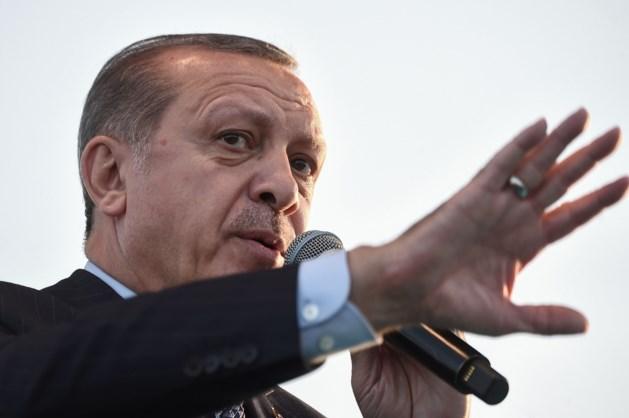 Keulen schermt opening moskee met Erdogan af