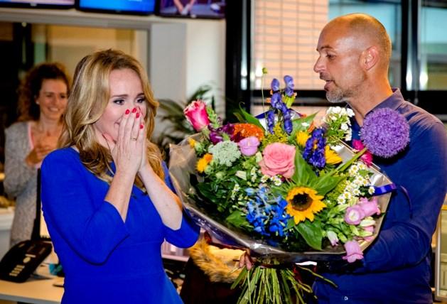 Weervrouw Helga van Leur neemt na 20 jaar afscheid