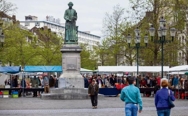 Maastrichtse antiekmarkt krijgt vaste plek op de Markt