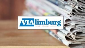 Limburgse weekkranten krijgen weer een nieuwe naam