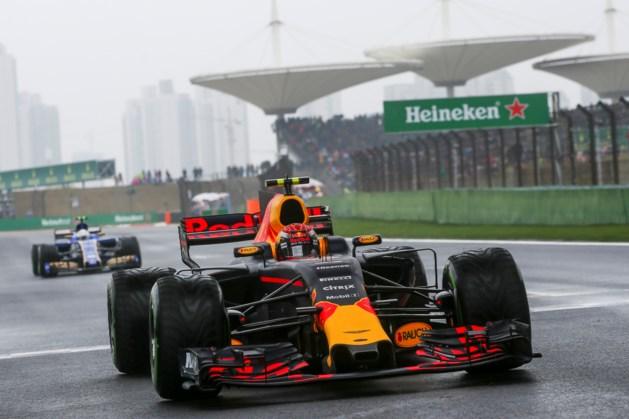 Max Verstappen-fans opgelet! Regen voorspeld in Spielberg