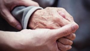 Dementie straks voornaamste doodsoorzaak