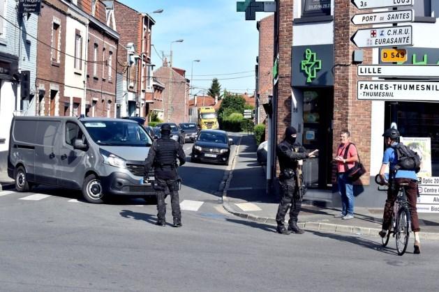 Vrees voor aanslag blijft: terreurcel niet helemaal opgerold