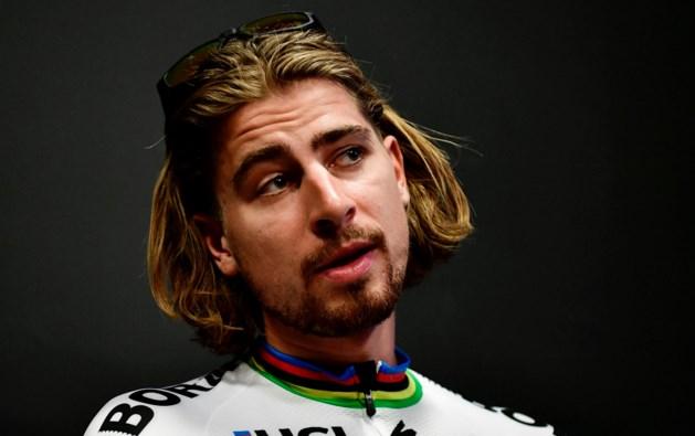 Wielerploeg Sagan vecht diskwalificatie aan bij sporttribunaal
