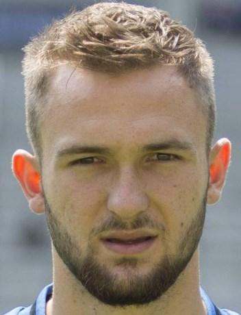 Roda test Duitse spits Marc Brasnic (20)