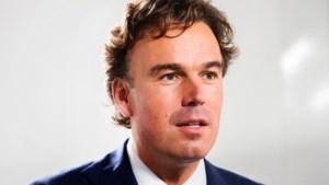 Oud-IOC-lid Vriesman wil dat Eurlings opstapt