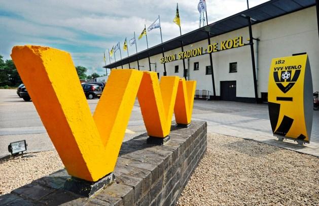 Venlo start onderhandelingen over verkoop VVV-stadion