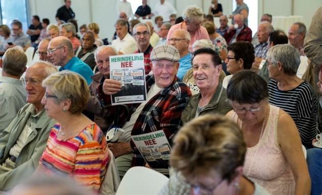 Toch geen provinciaal referendum over fusie Heerlen-Landgraaf