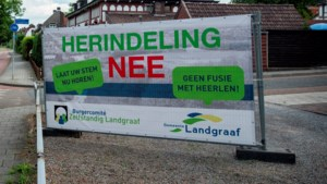 Referendumcommissie Landgraaf legt oor te luister