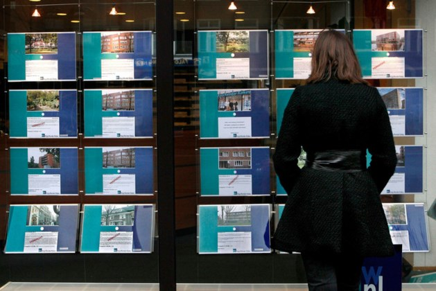 Meer jonge huizenkopers dankzij financiële steun ouders