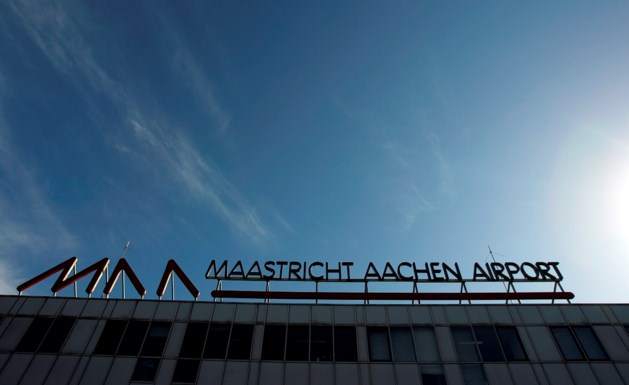 Explosieve groei passagiers Maastricht Aachen Airport