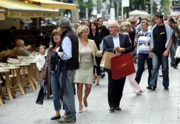 Aan deze huiveringwekkende terreuraanslag is Düsseldorf ontsnapt
