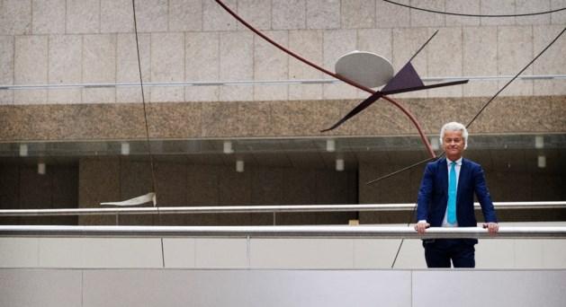 Wilders: 'Nederland mag een voorbeeld aan Limburg nemen'