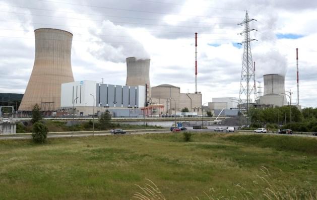 Platform van lokale politici tegen Belgische kerncentrales