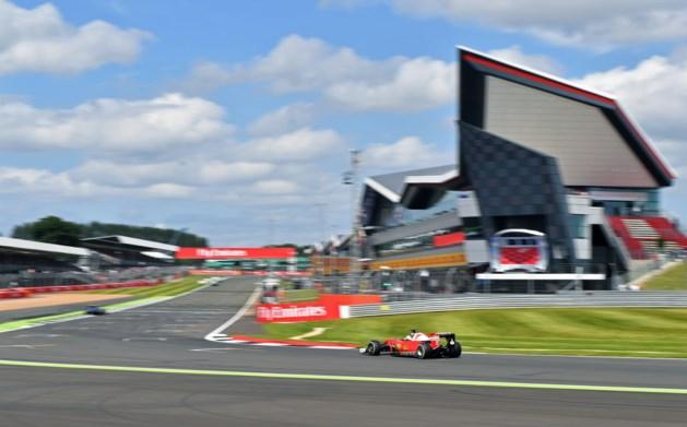 Silverstone zegt contract met F1 op, maar er is hoop
