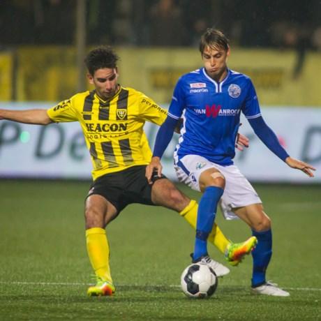 VVV laat Korkmaz op huurbasis vertrekken naar Den Bosch