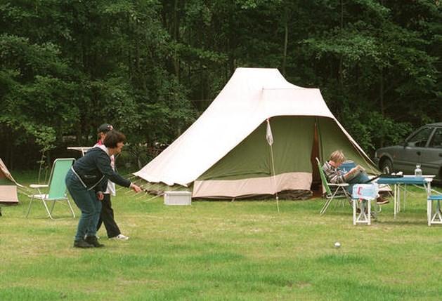 Plannen voor minicamping in centrum van Kerkrade