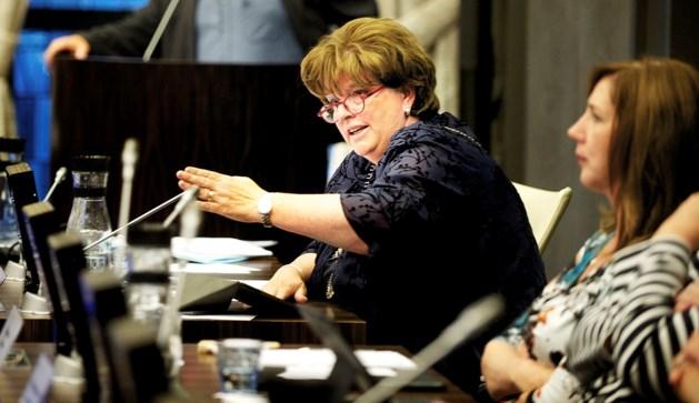 'Burgemeester Donders wilde al weg uit Roermond'