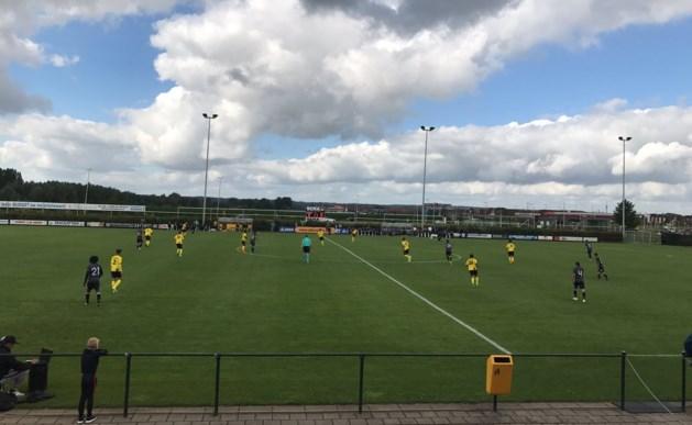 Nipte nederlaag voor VVV tegen PAOK