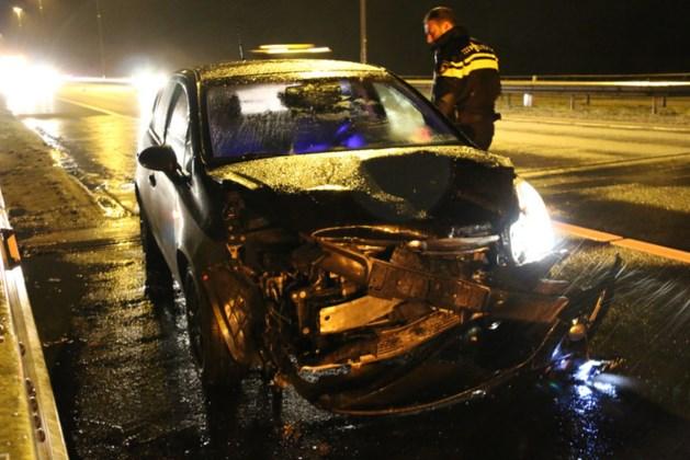 Ingrepen moeten aantal ongelukken op A73 terugdringen