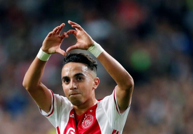 Feyenoord over Nouri-spandoek: Walgelijk