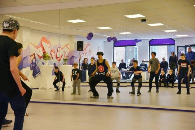 Dansscholen Venray samen in kunstencentrum