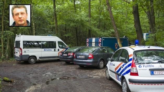 Zoektocht naar vermoedelijk vermoorde man in bos vlak bij Maastricht