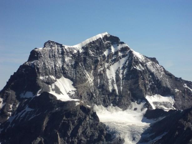 Belgische alpinisten komen om na val in Zwitserse Alpen
