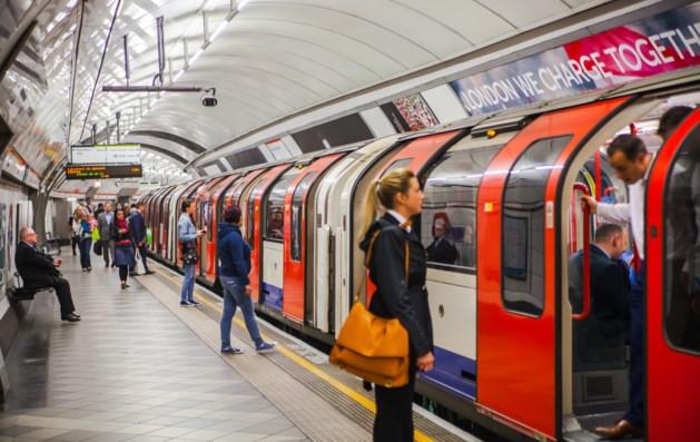 Metro Londen stopt met 'dames en heren'