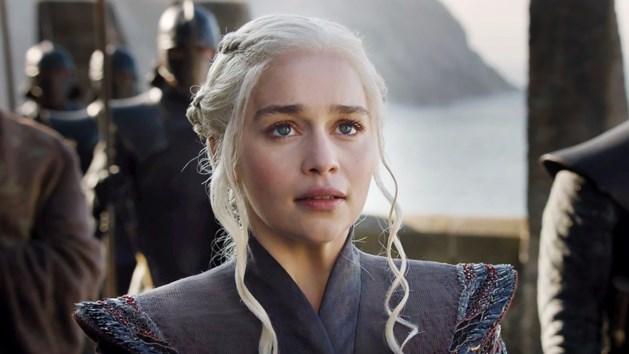 Game of Thrones miljard keer gedownload