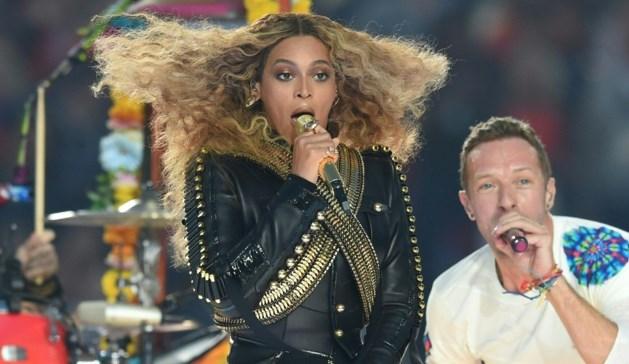 Beyoncé verdiende het meeste in 2016