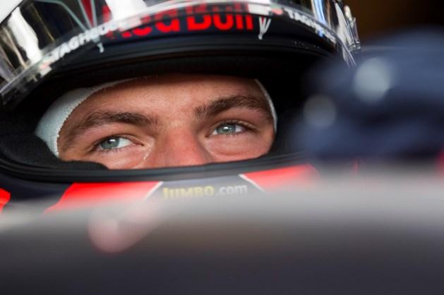 Mercedes te snel, Verstappen best of the rest