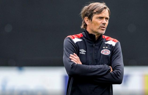 PSV treft Zwitsers of Kroaten in voorronde Europa League