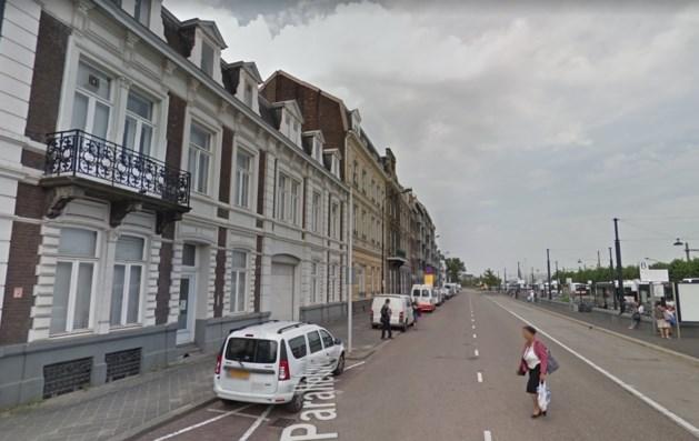 Oud politiebureau in Maastricht verbouwd tot wooncomplex