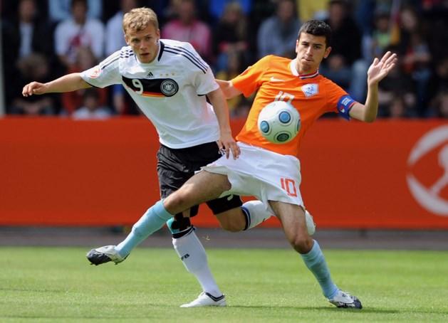 VVV huurt Thy van Werder Bremen