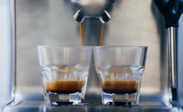 Blikken koffiebonen illy teruggeroepen