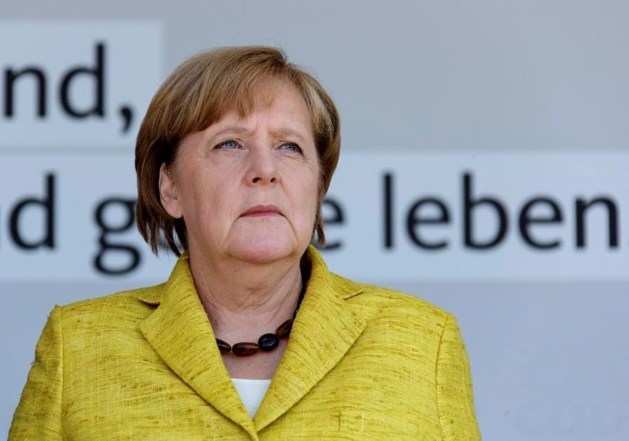Duitse partijen eens over regeerakkoord