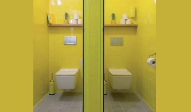 Nieuwe stadswandeling: rondgang langs negen toiletten