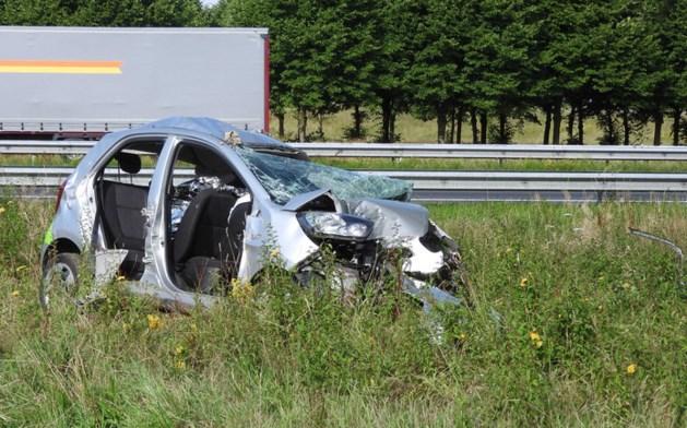 Onveilige A73 wordt in oktober aangepakt