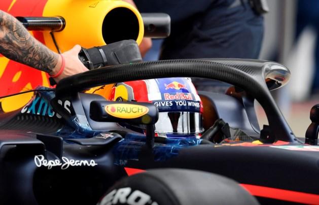 Alle Formule 1-bolides straks voorzien van beschermende beugel