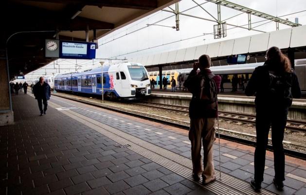 Herstel spoorstoring rond Maastricht blijkt ingewikkelde klus