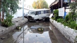 Forse aardbeving bij vakantiegebieden Turkije en Griekenland